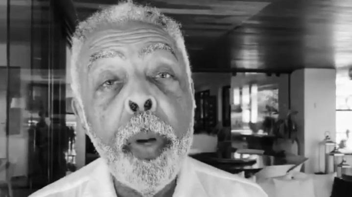 Vídeo 2 – Doe o quanto puder! | Se tem gente com fome, dá de comer!